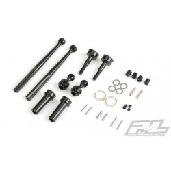 PL6262-06 Spare Part - PRO-MT Pro-Spline HD Axle kit for PRO-MT