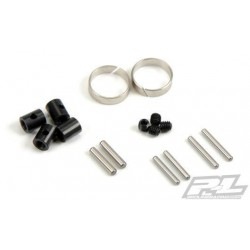 PL6262-07 Spare Part - PRO-MT Drive Pins & Clips for PRO-MT Pro-Spline HD Axle Kit