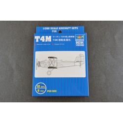 TRU06281 TRUMPETER Fi-167 1/350