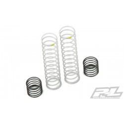 PL6275-00 Option Part - PowerStroke XT Shocks (5'' Length) for Yeti Rear, Solid Axle Monster Trucks and Custom Builds