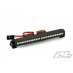 PL6276-01 Set d'éclairage - 1/10 ou Monster Truck - LED - Prise JR - Block de toit Multi-LED - 6~12V - 4''