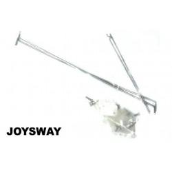 JOY610204 Spare Part - Aileron pull wire set
