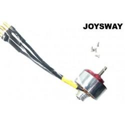JOY610208 Electric Motor - Brushless - CF2812 1950KV set
