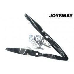 JOY610210 Spare Part - Propeller & Spinner set (PK2)