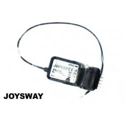 JOY610231 Receiver - 2.4G - J4C12R - 4CH