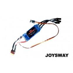JOY610310 Electronic Speed Controller - Brushless - 30A ESC - XT-60 plug