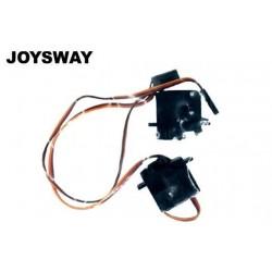 JOY610808 Servo - 9G Aileron Servo set (PK2)