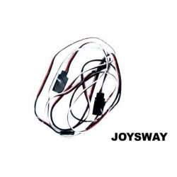 JOY610811 Spare Part - Extend wire for elevator servo (PK2)