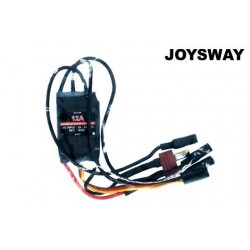 JOY610815 Electronic Speed Controller - Brushless - 12A ESC