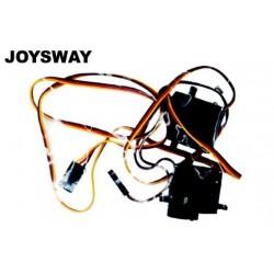 JOY630204 Spare Part - Elevator/Rudder servo (PK2)