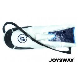 JOY81001D Spare Part - Magic Vee Hatch(white) / Rubber Ring-V3