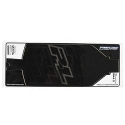 PL6309-02 Protection de châssis - Noir - B44.3