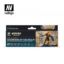VAL74104 Violet Impérial