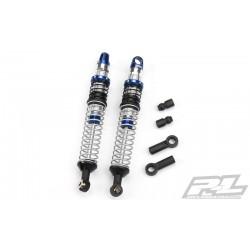PL6316-02 Pièce Option - Crawler - Amortisseurs Scaler - 100~105mm