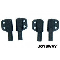 JOY881137 Spare Part - DF95 Jib Boom Front End Fitting (PK4)