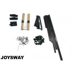 "JOY881182 Spare Part - DF95 Complete ""B"" Rig set W/ new gooseneck & com. strut"