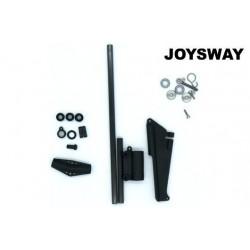 "JOY881188 Spare Part - DF95 Main Boom Pack ""D"" W/ new gooseneck & com. strut"