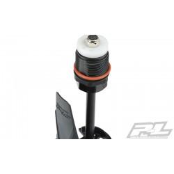 TM560228 Pièce détachée - M8JS/JR - Axe acier de suspension 4x68.2mm (pour arrière inférieur) (2 pces)