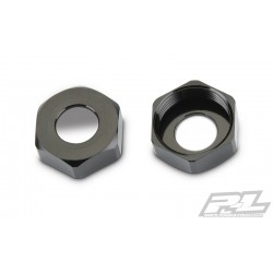 PL6321-04 Replacement Part - PowerStroke HD Aluminum Bottom Cap Replacements