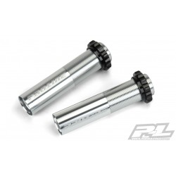 PL6330-00 Option Part - PowerStroke HD Shock Bodies and Collars for X-MAXX®