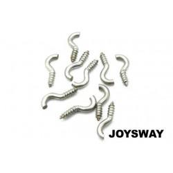 JOY881225 Spare Part - Jib hook (PK10)