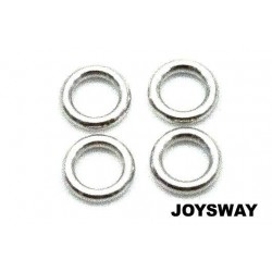 JOY881229 Spare Part - Mainsheet metal ring (PK4)