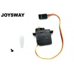 JOY881504 Servo - Digital Metal Gear Rudder Servo