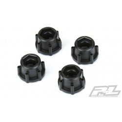 PL6336-00 Option Part - 6x30 to 17mm Hex Wheel Adapter for ProLine 6x30 2.8'' Wheels