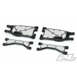 PL6339-00 Option Part - Traxxas X-Maxx - PRO-Arms Upper & Lower Arm Kit - Front or Rear