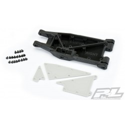 PL6339-01 Option Part - PRO-Arms Replacement Lower Right Arm (1) with Plate and Hardware