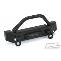 PL6341-00 Option Part - Ridge-Line High-Clearance Crawler Front Bumper for SCX10/II, TRX-4 & Ascender