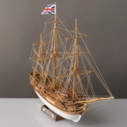 COSM104 CORELLINE 'HMS Bounty' 1/130