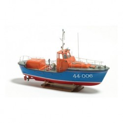 BB0101 Billing RNLI WAVENY LIFEBOAT (Beg)
