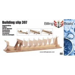 BB0396 Billing Building Slip New (0397)