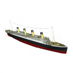 BB0510 Billing RMS TITANIC 1:144