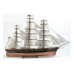 BB0564 Billing CUTTY SARK 1:75 (Exp)