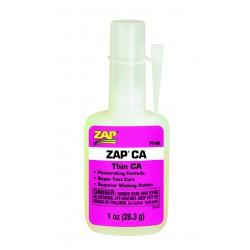 ZPT08 Colle - ZAP - CA fluide - 28.3g (1 oz.)