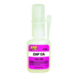 ZPT09 Colle - ZAP - CA fluide - 14.1g (1/2 oz.)