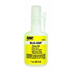 ZPT20 Colle - Slo-ZAP – épais - 28.3g (1 oz.)