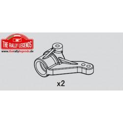 EZRL2204 Pièce détachée - Rally Legends - Blocs de direction (2 pcs)