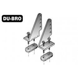 DUB105Piéce d'avion - Guignol en nylon - 1 gauche et 1 droite (2 pces)