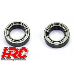 HRC1273C Roulements à billes - métrique - 10x16x5mm - TSW Pro Racing – céramique (2 pces)