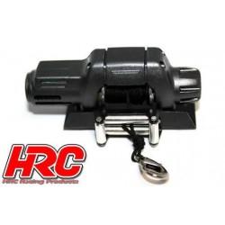 HRC25001 Pièces de carrosserie - Accessoires 1/10 - Scale - Treuil pour Crawler (remote controlled)