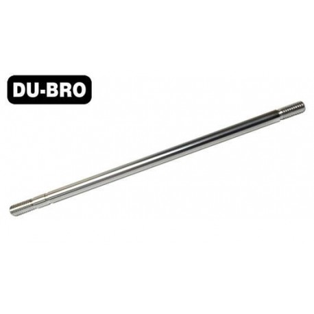 DUB3384 Aircrafts Parts & Accessories - 8MM X 1.25 Quadcopter Prop Balancer Shaft (1 pc per package)