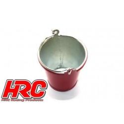 HRC25097A Pièces de carrosserie - Accessoires 1/10 - Scale - Small Bucket
