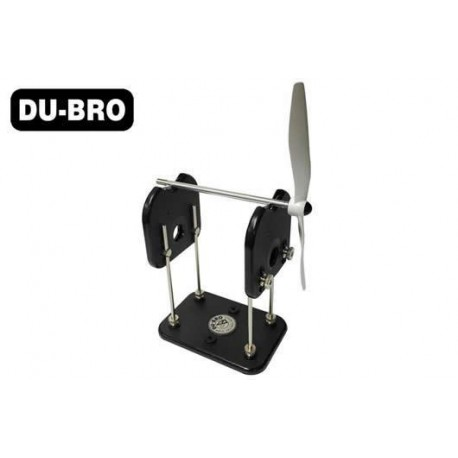 DUB3396 Aircrafts Parts & Accessories - 6MM Drone/Quadcopter Prop Balancer (1 pc per package)