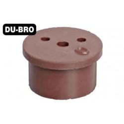 DUB400 Pièce d'avion - Bouchon de réservoir pour essence (pas nitro) (1 pce)