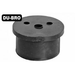 DUB401 Pièce d'avion - Bouchon de réservoir pour nitro (1 pce)