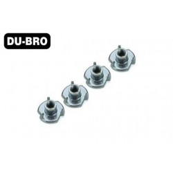 DUB137 Aircrafts Parts & Accessories - Dura-Collars 1/16'' (4 pcs per package)