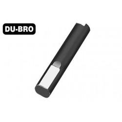 DUB483 Outil - Forme pour cintreur - 0.4 à 0.6mm (.015''-.020'') (1 pce)